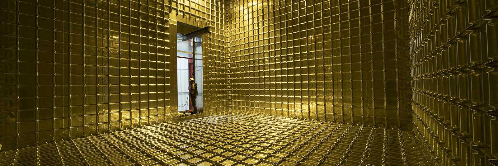 DUNE An International Neutrino Science Experiment