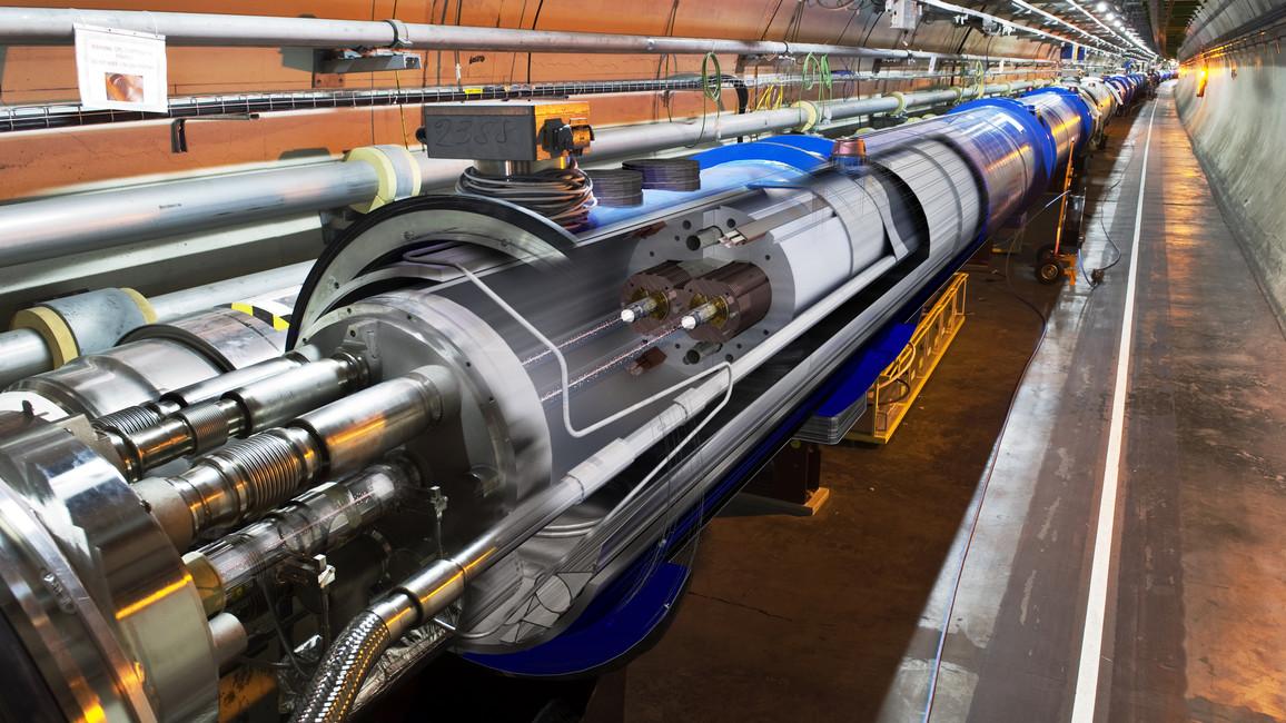 LHC NEUTRINOS
