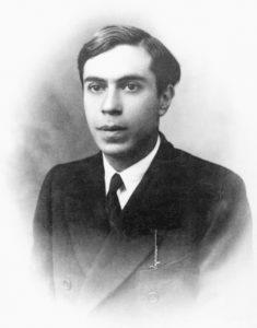 1937 DESCRIBED MAJORANA PARTICLES