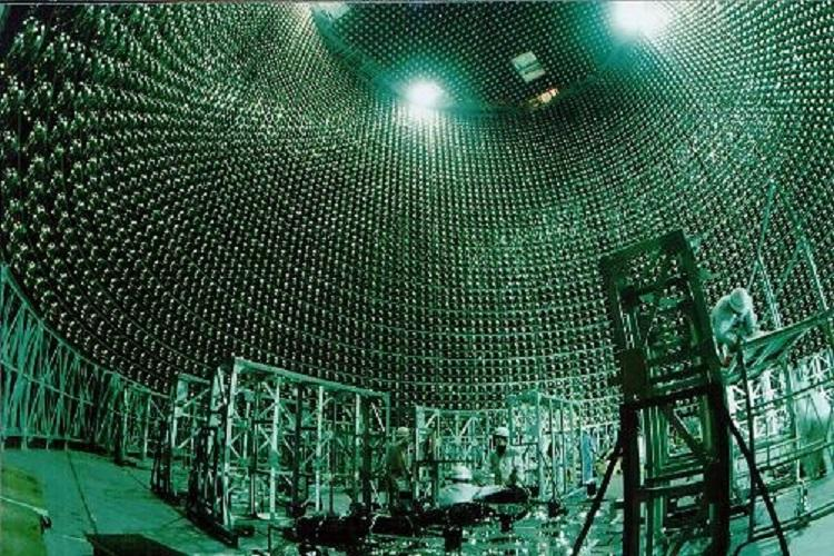 Why is the Neutrino Observatory mission in India still stalled