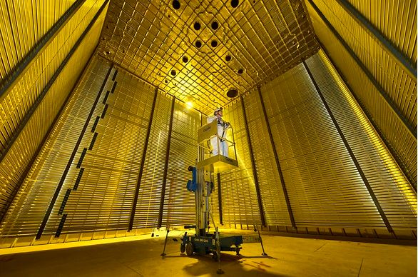 Liverpool researchers are working on the global neutrino experiment's main components